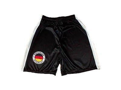 Deutschland Hose Schwarz Kinder Grösse 110 Trikots im Shop