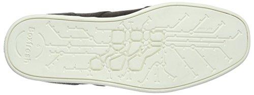 Boxfresh - SPENCER SH WXDSDE, Scarpe da ginnastica Uomo Marrone (Braun (Dk Brown/Navy))