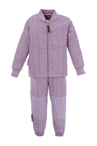 TICKET TO HEAVEN Thermo Anzug 2tlg. Shirt langärmlig + Hose Jungen Mädchen zephyr