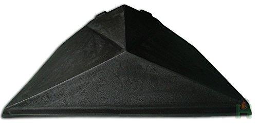 Deflettore stufa a legna in ghisa per stufa a carbone forno pietra forno | dimensioni: 470x 260mm