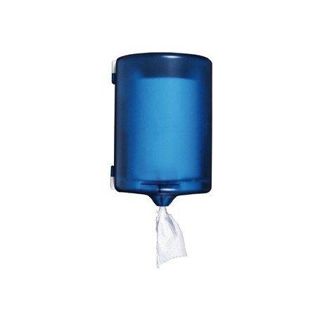 Dispensador Higienico De Papel Secamanos 22.5 X 27.5 X 22 Cm