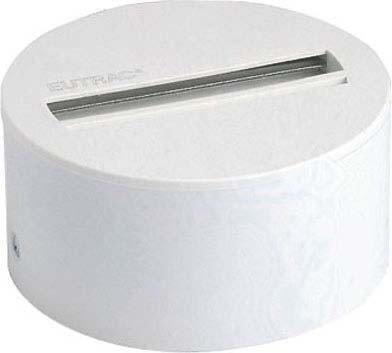 LTS Licht&Leuchten 3-Phasen-Adapter LAB 60 A sw-99-902-2 Elektrisches Zubehör für Leuchten 4043544165596 -