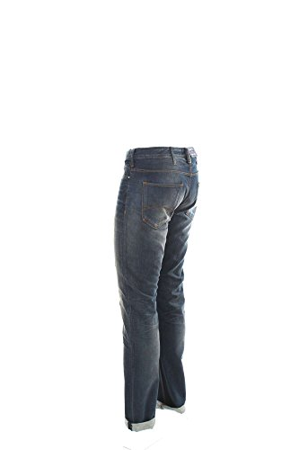 Armani Jeans Slim J06 Verzweifelt Starren Jeans Denim