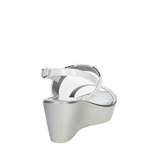 Cinzia Soft IAD18912/V002 Sandale Femme Blanc
