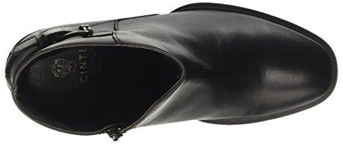Cinti Damen 459621 Stiefel Nero (Nero)