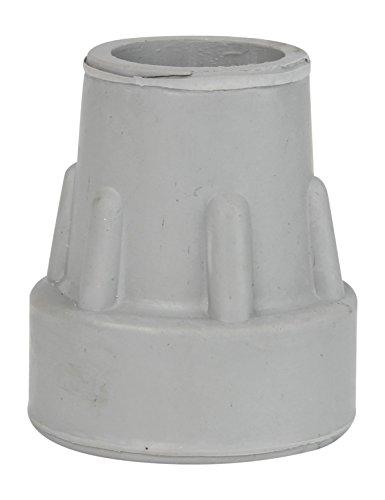 Patterson Medical 22mm grau Schwerlast glockenförmig