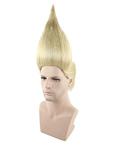 Novelty Donald Trump Funny Halloween Fancy Dress Wig b4fa0040e