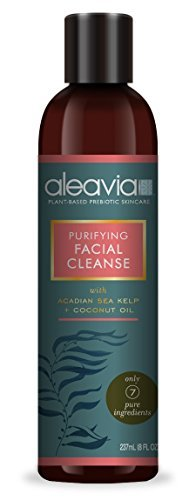 Aleavia Purifying Facial Cleanse by Aleavia
