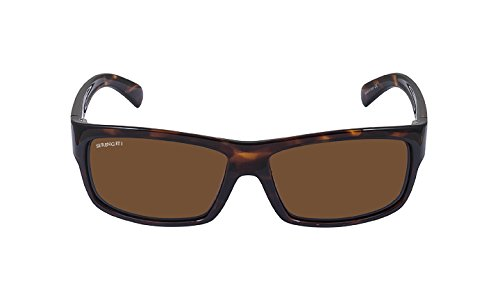 Serengeti Eyewear Damen Martino Sonnenbrille, Shiny Dark Tortoise, M