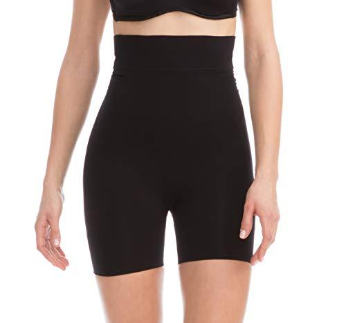 Farmacell Shape 602 (Nero, M) pantaloncino modellante e contenitivo donna