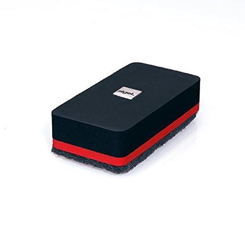 Sigel GL187 Artverum Board Eraser, magnetic, 9