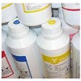 1 Litro Di inchiostro Giallo Universale Per Epson