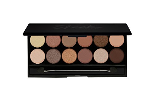 Sleek MakeUP iDivine Eyeshadow Palette A New Day 13.2g