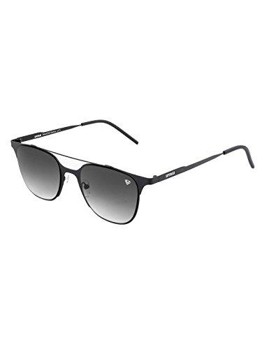 Superman Square Unisex Sunglasses - (Soc-Sm-580-C1|50|Grey)