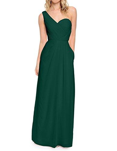 KA Beauty - Robe - Fille Vert - Vert