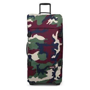 Eastpak Authentic Rollenreisetasche Tranverz 79cm grün