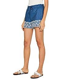 e76491bc67 Amazon.es  Pantalones cortos - Mujer  Ropa