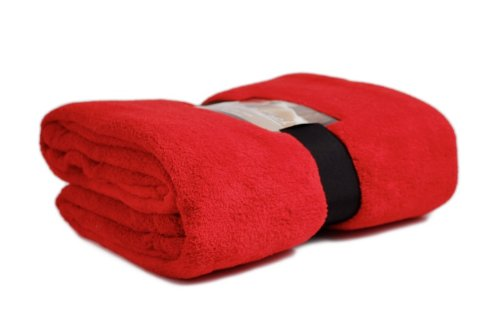 skippys-throw-snuggle-touch-microfibre-red-140x180-cm-coral-fleece-blanket-throw-55-x-70-