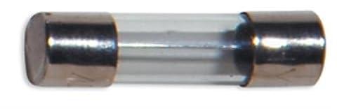Fusible L 20a - paquet de 10 fusibles verre 6X32 Temporisé