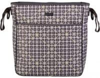 Tuc Tuc Weekend Hope - Bolso para silla de paraguas, color negro / gris