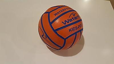 Water Polo tamaño de la bola 1. Kids Polo Ball