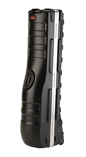 SKB Reisebox Deluxe Standard ATA Travel Case, schwarz, 121.9 x 35.6 x 27.9 cm, 2SKB-4814W