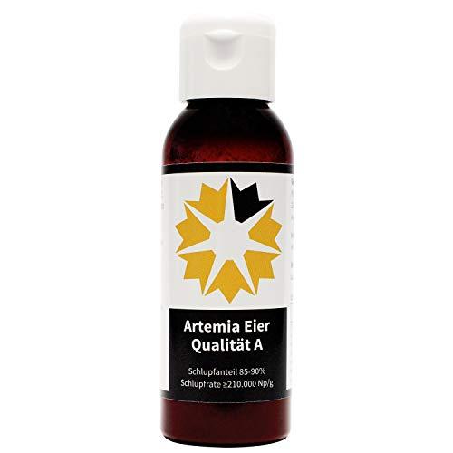Artemia Eier A Qualität algova® (100 g)