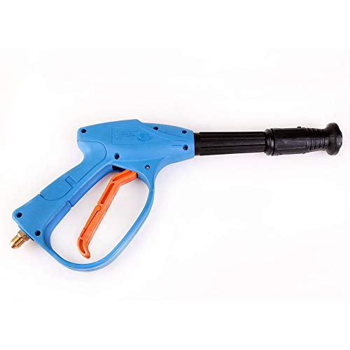 ROTOOY Dust Gun Pneumatic Tool Plastic Handle Angled Bent Nozzle Air Duster Blow Gun Cleaner Air Blower Duster Blow Gun Tool - Duster Air Cleaner