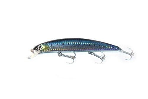 Señuelos de pesca spinning (sardina)