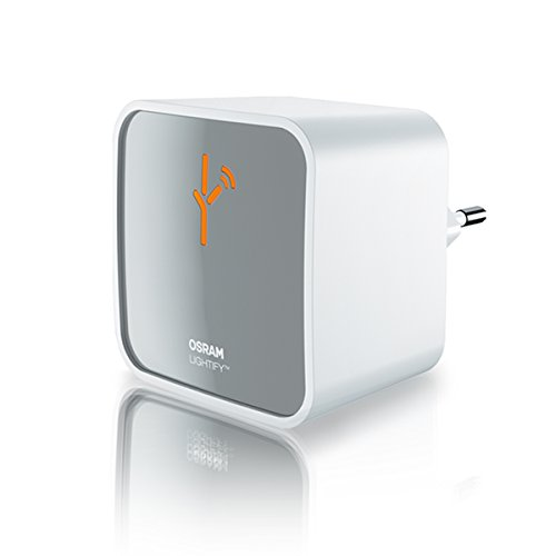 OSRAM Lightify Gateway, centralina Smart Home con protocollo ZigBee