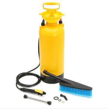 AngelJane-Gift-8L-idropulitrice-portatile-potenza-pompa-spray-detergente-per-spazzola-di-lavaggio-auto-tubo-lance--Massimo-di-pulizia-40psi-alimentazione-ugello-regolabile