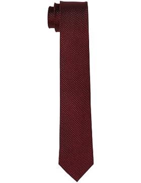 Schwarze Rose Herren Krawatte 171135