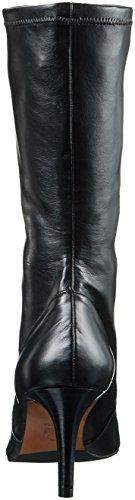 Paco Gil P3128, Bottes femme Noir - Noir