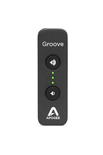Apogee – Groove - 4