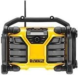 Supreme-optimised Dewalt–dcr017-gb–Radio, XR DAB Radio und Ladegerät, 18V–1Stück–-
