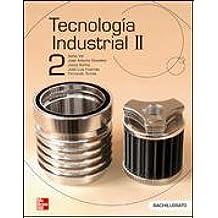 TECNOLOGIA INDUSTRIAL II - 9788448198695