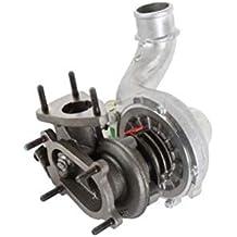 Turbo Turbina Turbo Compressore Garrett OEM # 714652-5006S 8200184484