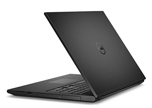 Dell Inspiron 15-3567 15.6-inch Laptop (7th Gen Core i5-7200U/4GB/1TB/DOS/Integrated Graphics), Matte Black