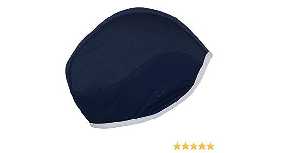 9fbfa3e7 Nike Sphere Dry Thermal Skullcap Hat - One: Amazon.co.uk: Clothing