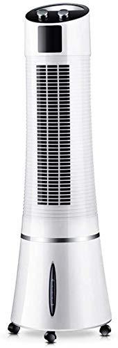 Yuzhonghua Torre portátil, el Ventilador de la Torre de enfriamiento, Tercera Velocidad, 8H bajo Ruido...