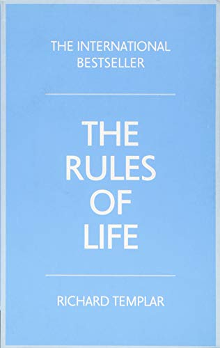 The Rules of Life: A personal code for living a better, happier, more successful kind of life