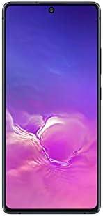 هاتف سامسونج جالكسي اس 10 لايت ثنائي شرائح الاتصال - ذاكرة رام 8 جيجا - الجيل الرابع ال تي اي 128GB Galaxy S10