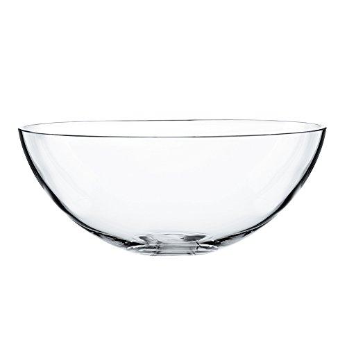 Spiegelau & Nachtmann Schale, Ø30 cm, Kristallglas, Vivendi à al Carte, 0081464-0