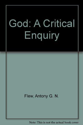 god-a-critical-enquiry