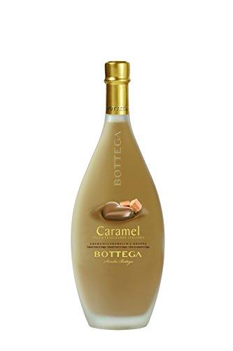 Caramel Bottega Karamellcreme-Likör 0,5l