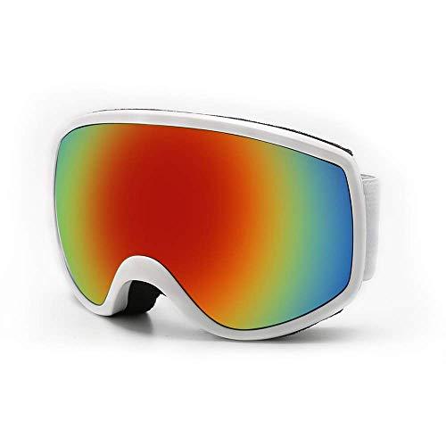 Anti-Fog-Kinderbrille Skibrille