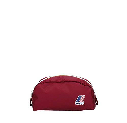 K-Way 6AK1425K Pochette Accessori BORDEAUX TU