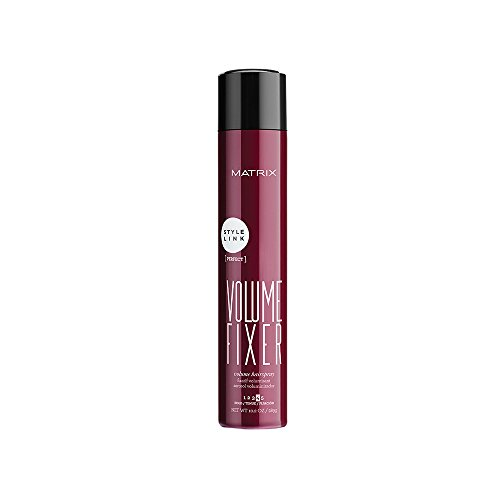 Matrix Style link Perfect Volume fixer Volumizing hair spray 400ml (11184)
