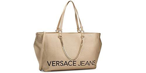 Versace Jeans Borsa shopping E1VSBBB3 901 oro 9010d2f6109