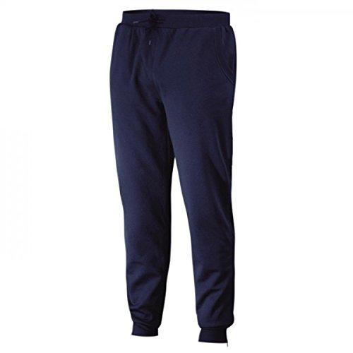 Jumar Sport – Pantalon Felpa Cintura Ancha Azul Marino
